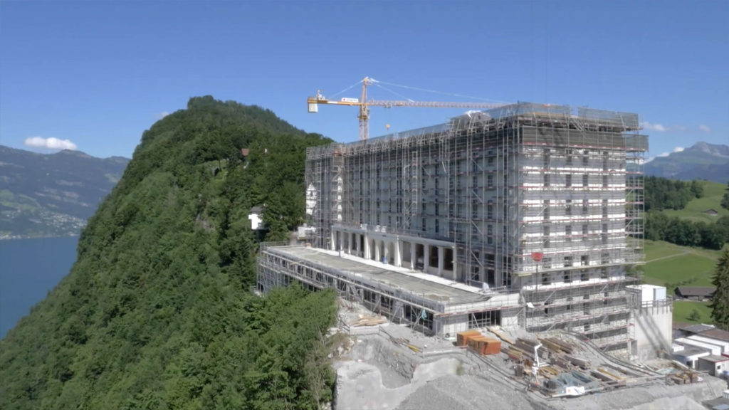 Hotel palace b rgenstock amberg - Architekt amberg ...